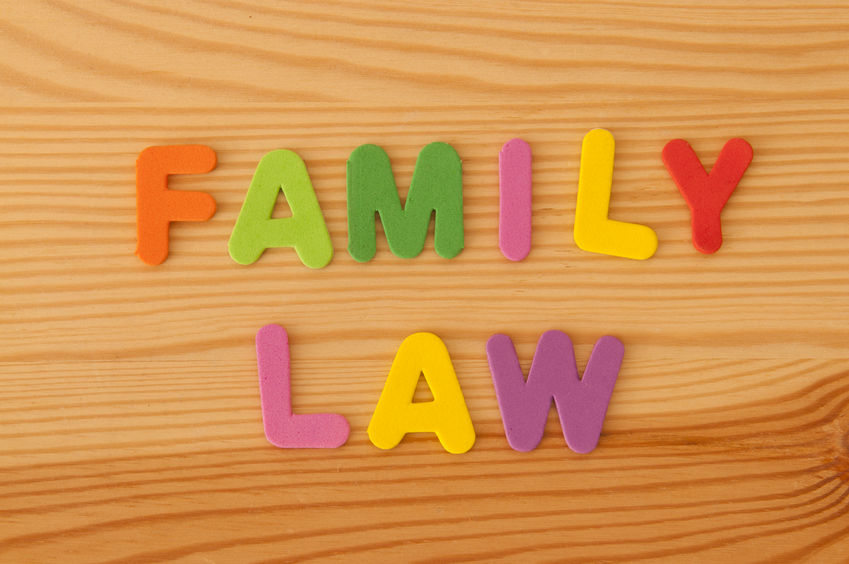family law myths