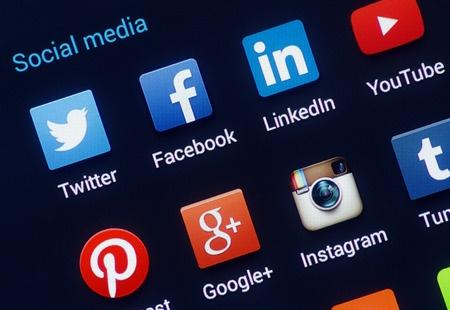 social media divorce case
