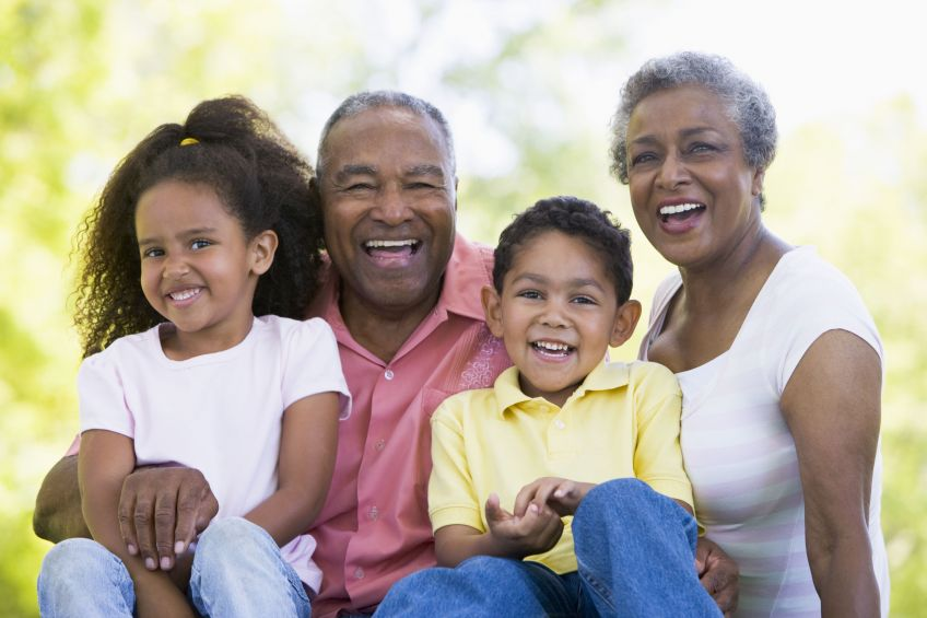 do grandparents have any custody rights in virginia