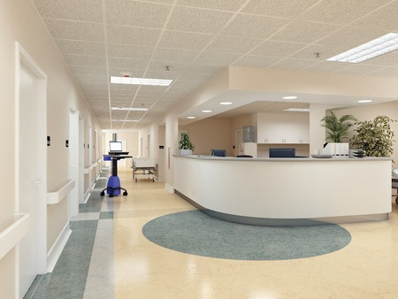 Hospitals And Medical Centers in Hampton, VA