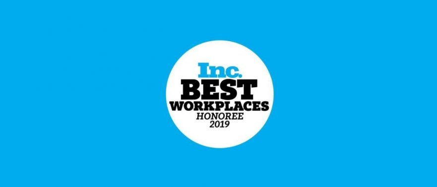 best workplaces banner