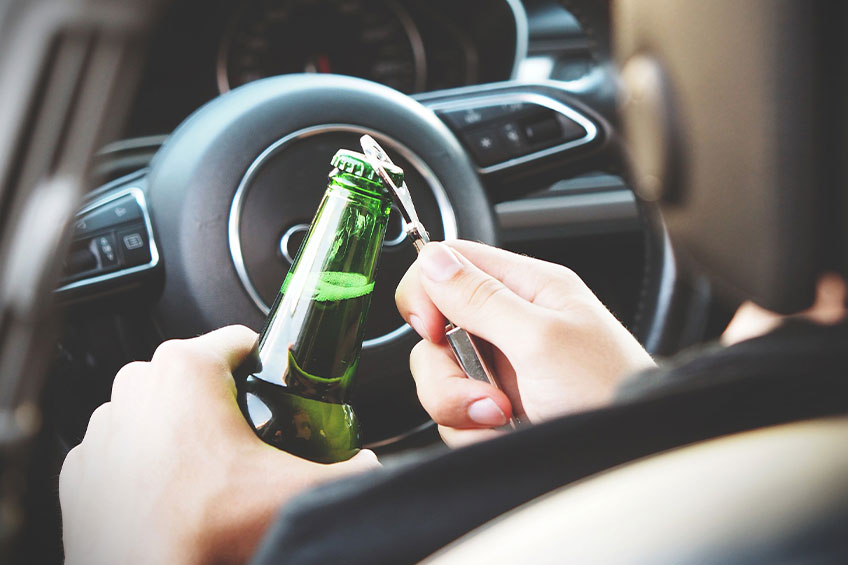 What is the Difference Between a DWI, DUI and DUID in Virginia?