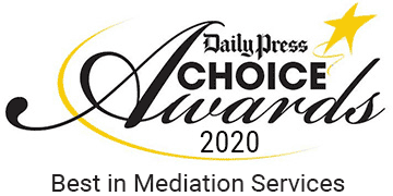 Daily Press Choice Awards - Best in Mediation Services