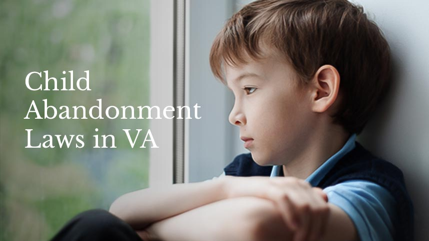 When Is It Considered Child Abandonment of a Non Custodial Parent