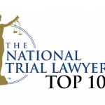 picture of Nation Trial Lawyers Top 100 Logo