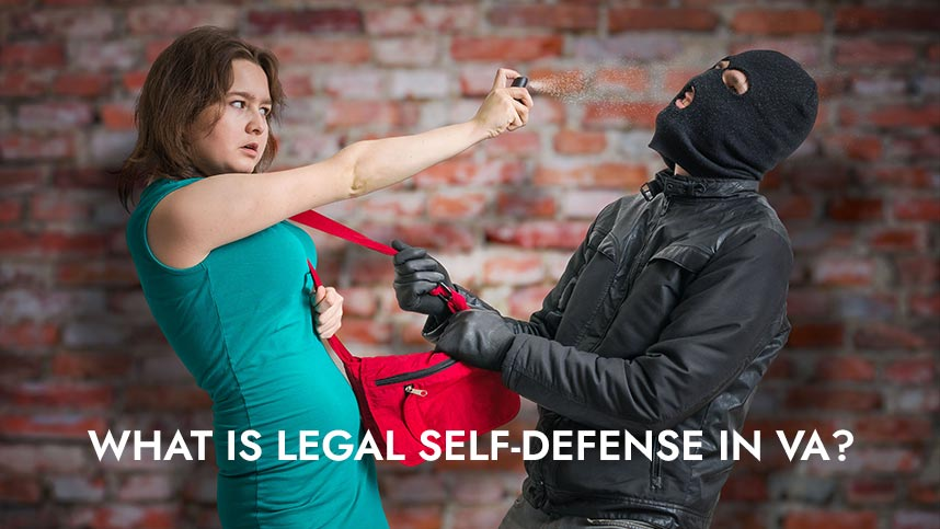Virginia Self-Defense Laws: What You Need to Know