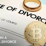 Bitcoin in a Virginia Divorce